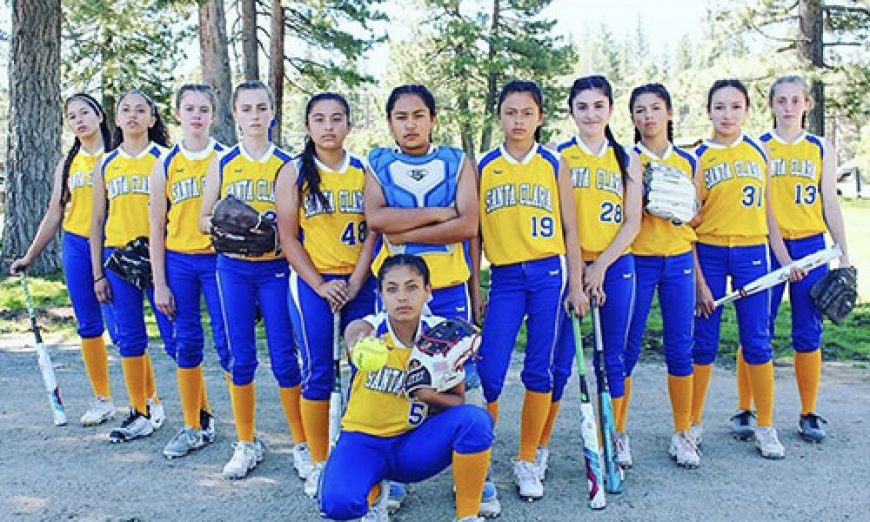 Santa Clara Sparks Looking to Go Off in Roseville
