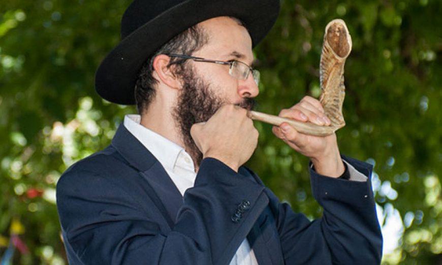 Celebrating Jewish High Holy Days Right Here in Santa Clara