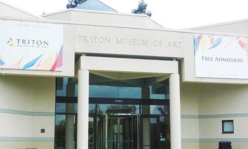 Triton Announces New Chief Curator