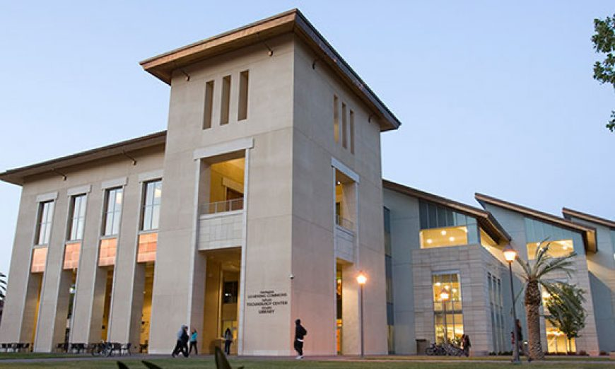 Mystery Books Revealed at SCU Library