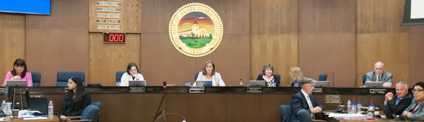 Sparks Fly At Marathon Council Meeting