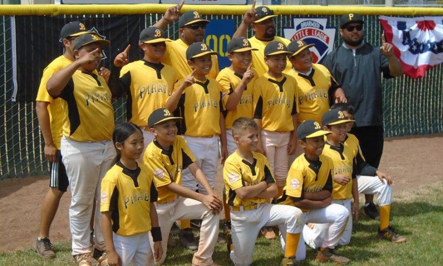 Briarwood Little League