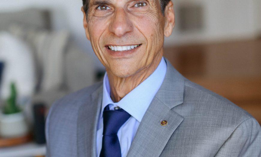 Santa Clara City Council District 2 Candidate: Mario Bouza