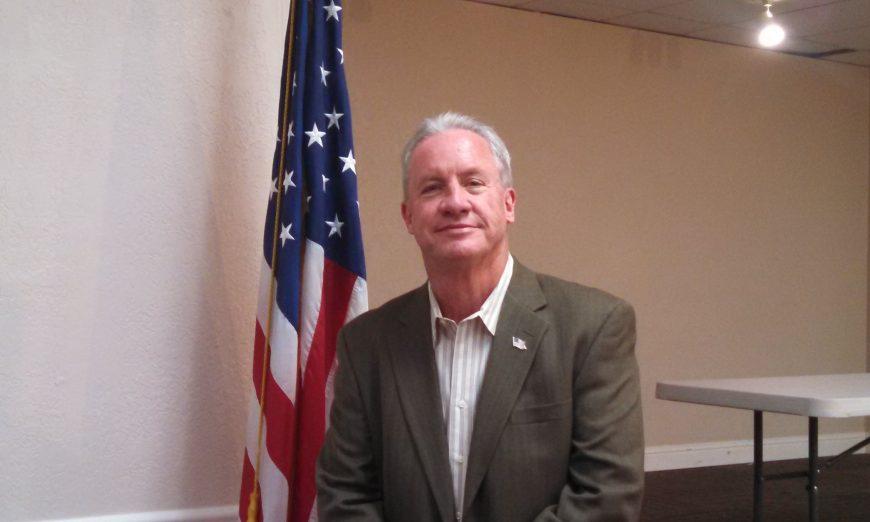 Santa Clara City Clerk Candidate: Bob O'Keefe