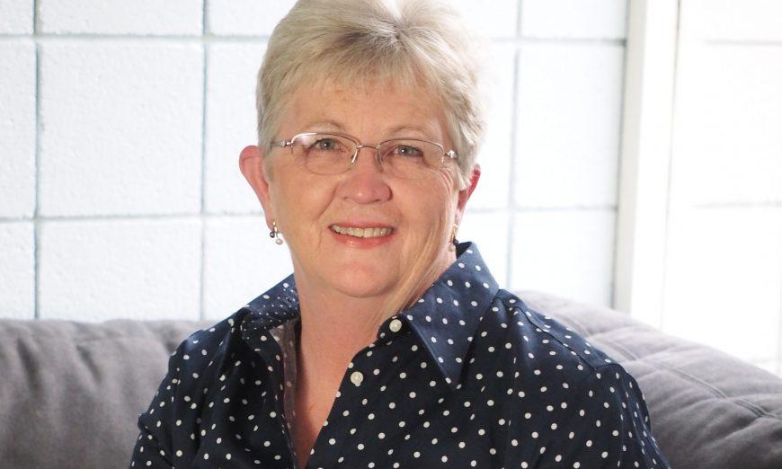 Santa Clara City Clerk Candidate: Peta Roberts
