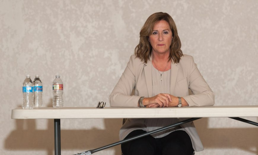 Lisa Gillmor Lawsuit
