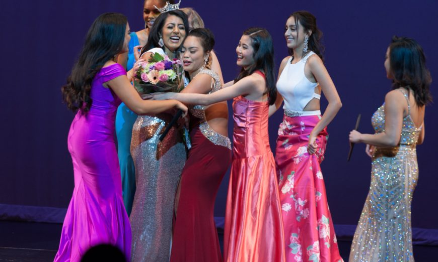 Miss Silicon Valley 2019 is Alyssa Vasquez, NO MORE: A Global Campaign to End Sexual Assault and Domestic Violence