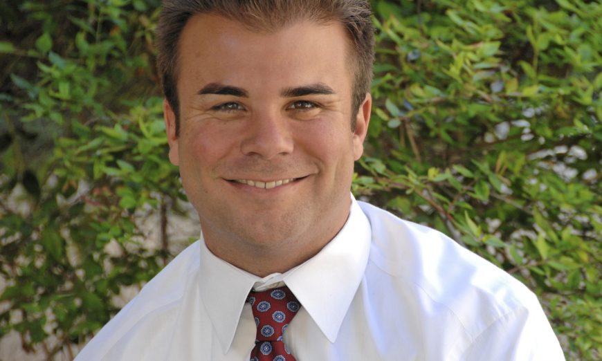 Former Santa Clara City Council Member Dominic Caserta