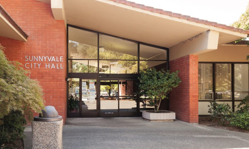 Sunnyvale Transition to District Elections