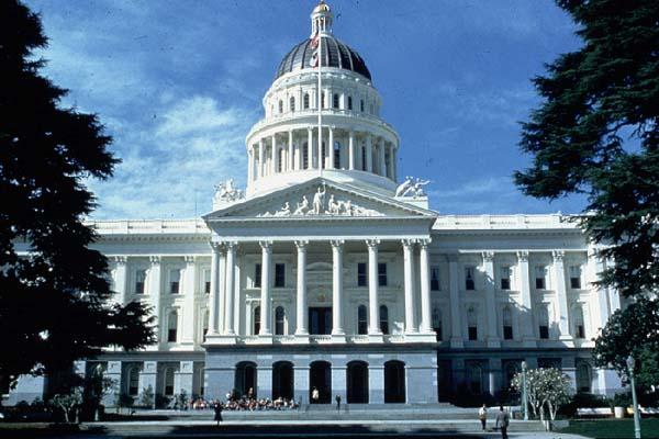 California State Housing Affordability Legislation