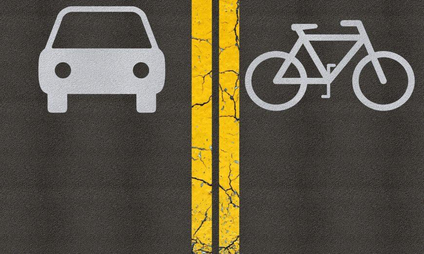 Bike Lanes road diet parking taxes