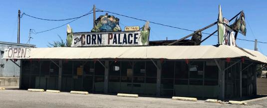 Sunnyvale Corn Palace