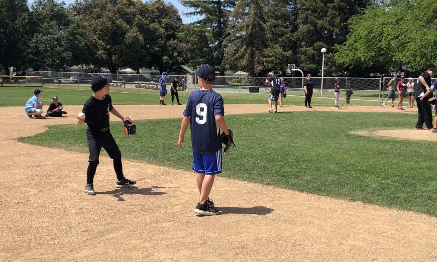 Westside Santa Clara Little League
