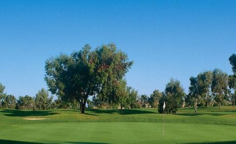 Santa Clara Golf & Tennis Club