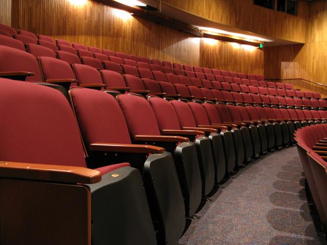 Sunnyvale community Theater