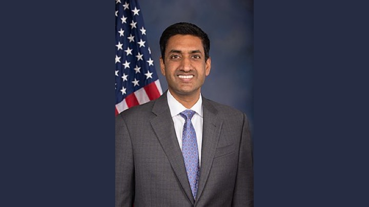 Ro Khanna Congressional Management Foundation California's 17thcongressional district