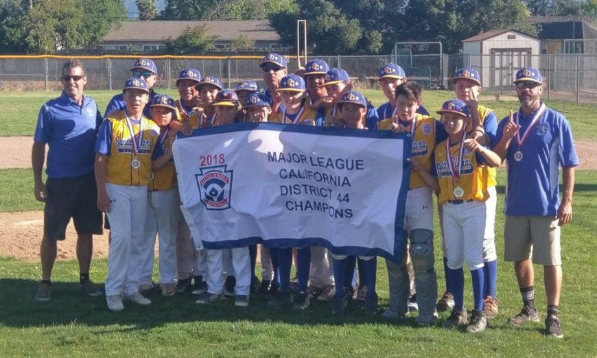 Little League All Stars: Should Briarwood and Westside Merge If Briarwood and Westside Little Leagues merged, would they have a shot at the Little League World Series. We look into local Little League All Stars teams.