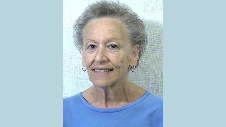 murder for hire Judith Barnett Howard Witkin Murder parole