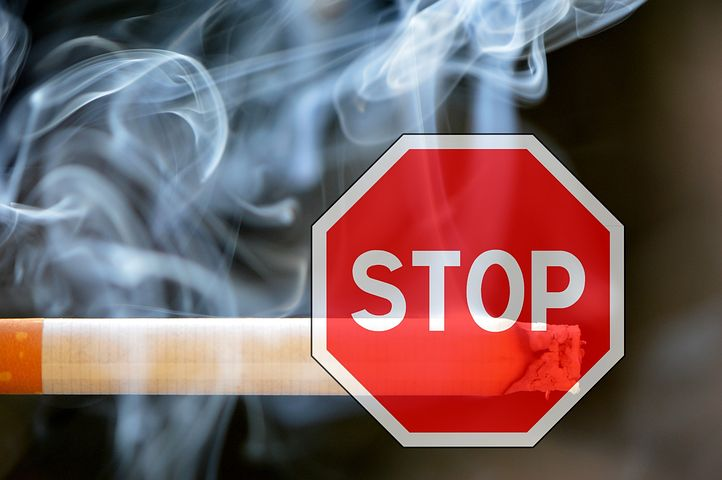 Smoking and Tobacco Regulations Ordinance is limiting the use of tobacco and cigarettes, including vaping.