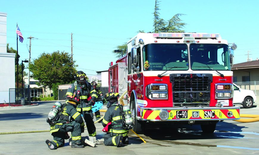 Santa Clara Firefighters are getting the back pay they are owned through an Fair Labor Standards Act (FLSA) Overtime Lawsuit.