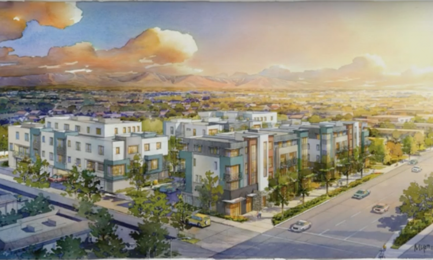 The Santa Clara Planning Commisioners discussed Mission Point and 5010 Old Ironside Drive as well as the 3035 El Camino Realproject.