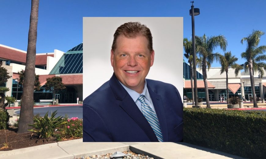 Kelly Carr and Spectra now manage the Santa Clara Convention Center.