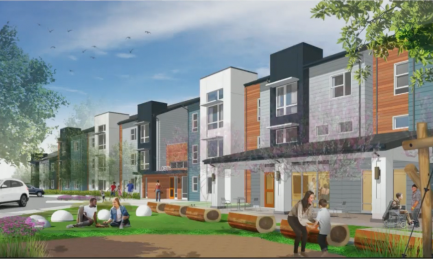 The Santa Clara Planning Commissioners approved a 100% Affordable Housing project on Monroe. They also approved live music permits for Eureka! Restaurant.