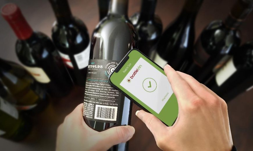 The Santa Clara BottleVin app is helping wine lovers get a cooler, tech experience with their wine. BottleVin is based out of Santa Clara.