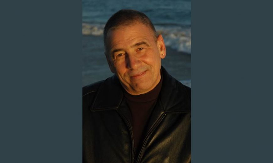 David Ladd Anderson, a long-time Santa Clara Unified School District music director, is this year's Austin Warburton Award winner.
