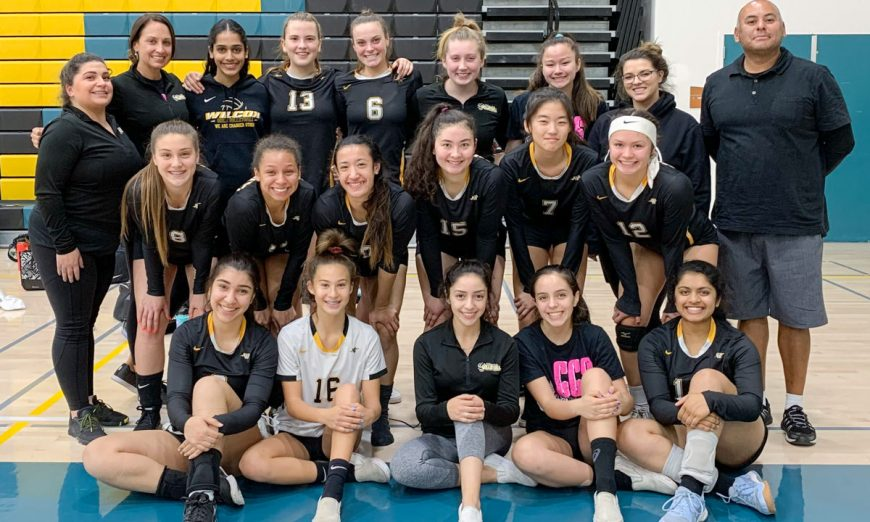 Lady Chargers did a great job in one of their playoff games. However, the season ended in a loss this week. Head Coach April Lujan complements her girls.