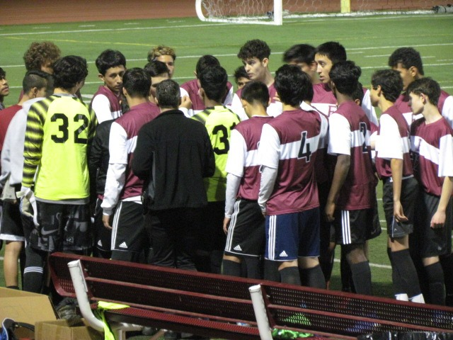 The Fremont Firebirds soccer team lost their preseason opener against Santa Teresa. They had some key players missing from the field.