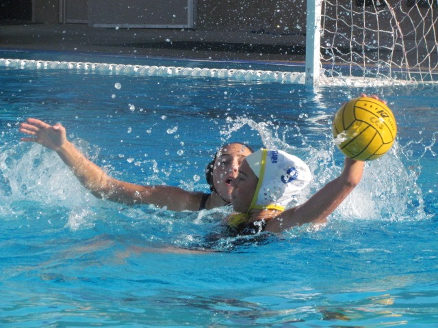 The Santa Clara Bruins and Nia Bumbaca used their defense skills to keep them afloat in their first few CCS playoffs games.