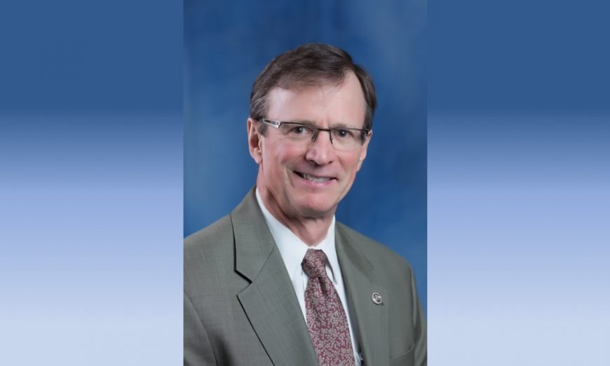 Sunnyvale School District Superintendent Benjamin Picard announced that he is retiring. His last day as Superintendent will be June 30.