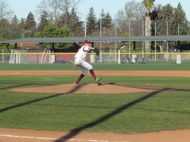 Fremont Firebird pitcher Dylan Gray did amazing work for his team. Head Coach Brett Bashinger had good things to say about his team.