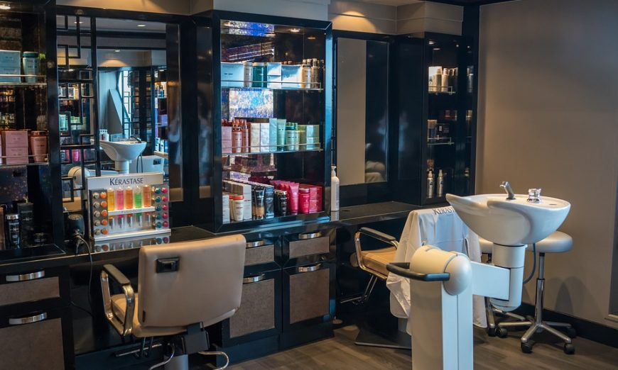 The State of California is allowing some counties to reopen their Barbershops and Hair Salons. The State released guidelines for these sectors.