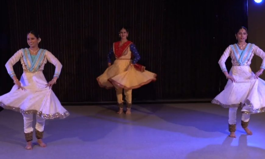 Local cities celebrated Diwali, or the festival of lights. The PAMPA Dance Academy performed for Sunnyvale. In Santa Clara, they had a puppet show.