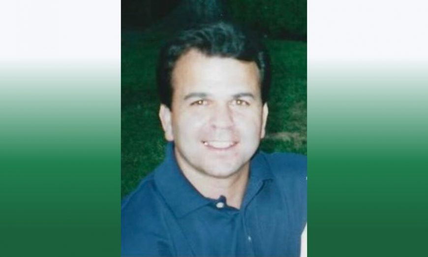 Luis C Rosa was a Santa Clara resident. They are surivied by friends and family. There services were held at the Chapel of the Roses.