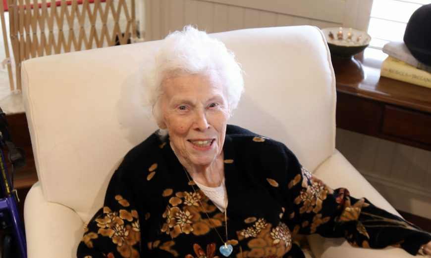 Lucille O'Dea Ratermann passed away on the morning of March 26th, 2021 in Lincoln, CA, at the age of 93. She was born in Sacramento.