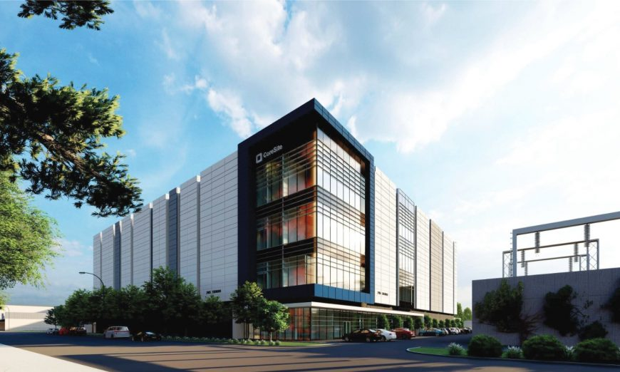 Santa Clara's Planning Commission took a Data Center into consideration and it sparked a debate over the future of the City.