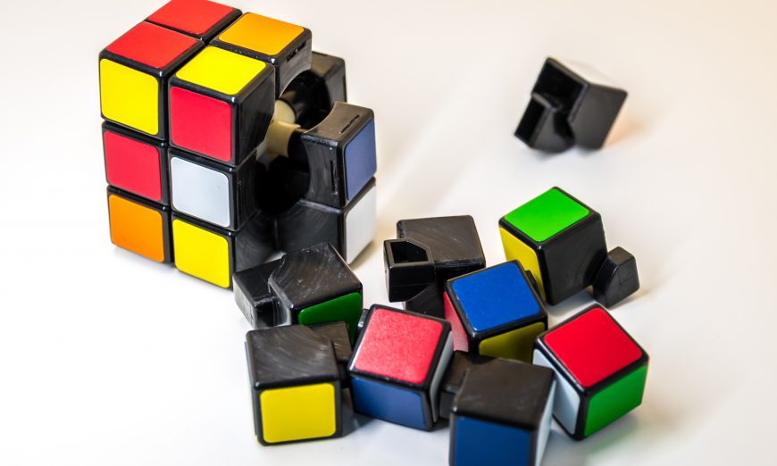Publisher Miles Barber talks about the learners' Rubik's Cube mismanagement of Santa Clara and getting rid of long term employees.