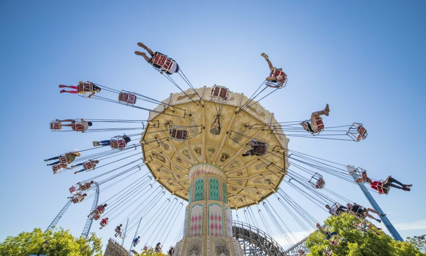 Great America in Santa Clara will reopen after missing the 2020 season due to COVID-19 closures and restrictions.