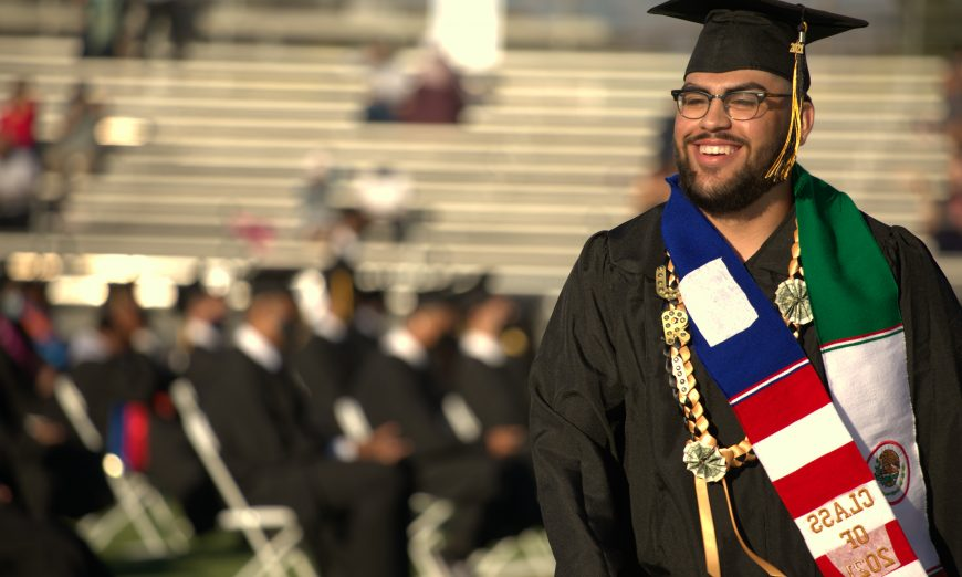 Santa Clara celebrated graduation season at Wilcox High School & Santa Clara High School. The Class of 2021 held in-person ceremonies.