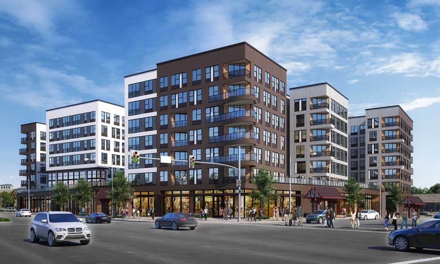 The 500 Benton Street project was slated with Republic Metropolitan, but the agreement expired. Now, SB 466 is angring Santa Clarans.