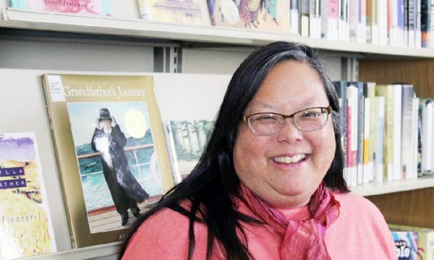 "Patricia ""Patty"" Wong has been hired to work at Santa Clara City Library as the City Librarian for the City of Santa Clara."