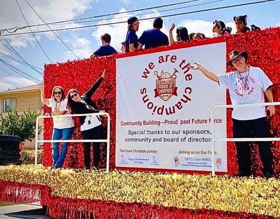 Santa Clara Parade of Champions will honor Community and Frontline Heroes on October 9th, 2021 in Santa Clara.